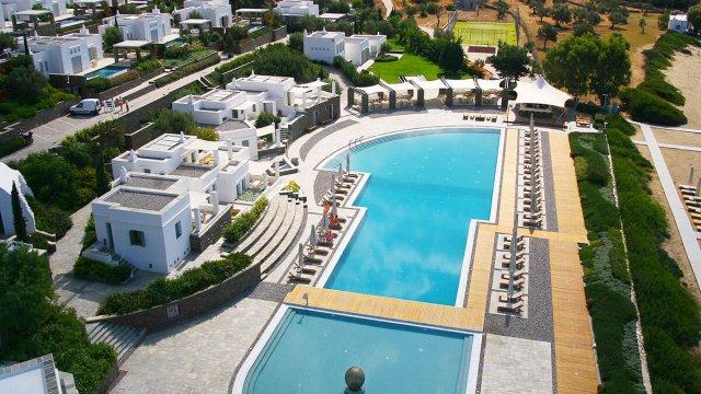 Elies Resorts
