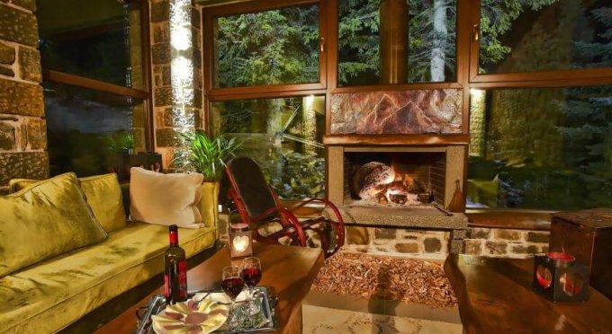 Anavasi Mountain Resort