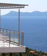 Dream View Villas