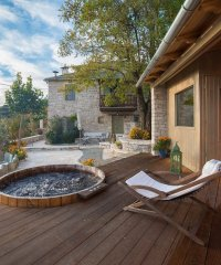 Primoula Country Hotel and Spa