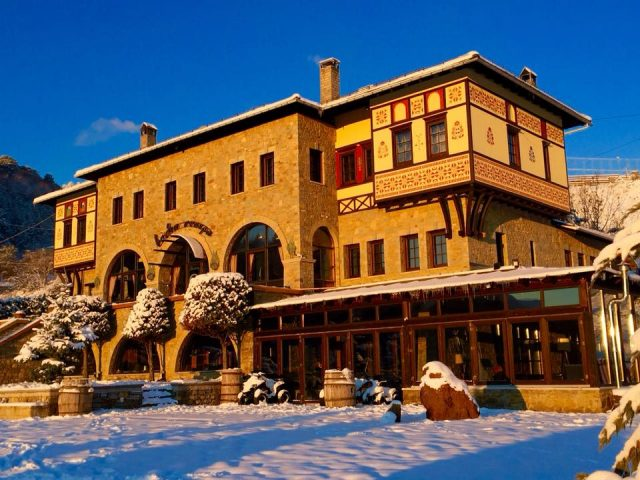 Valia Nostra Escape Hotel & Spa
