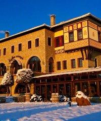 Valia Nostra Escape Hotel & Spa