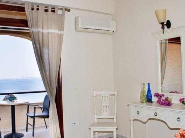 Ξενοδοχείο Αμπάτης