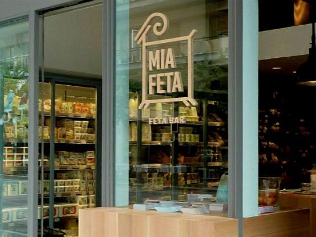 Mia Feta – Feta Bar