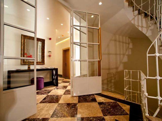 Misafir Suites 8