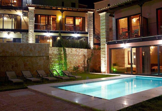 Ornella Beach Resort & Villas
