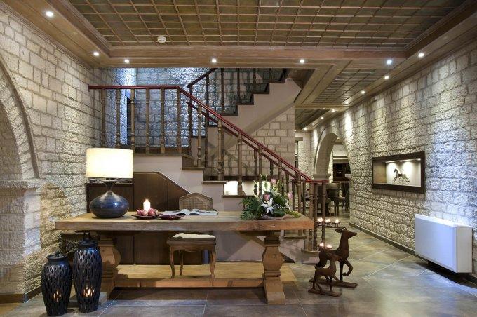 Aberratio Boutique Hotel