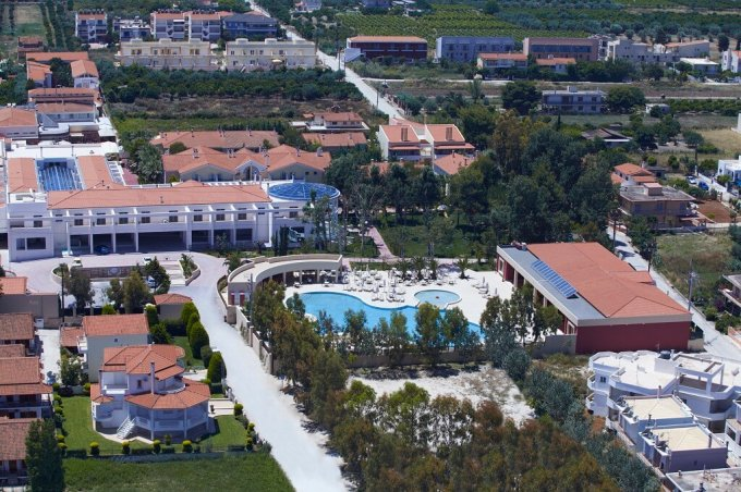 Alkyon Resort