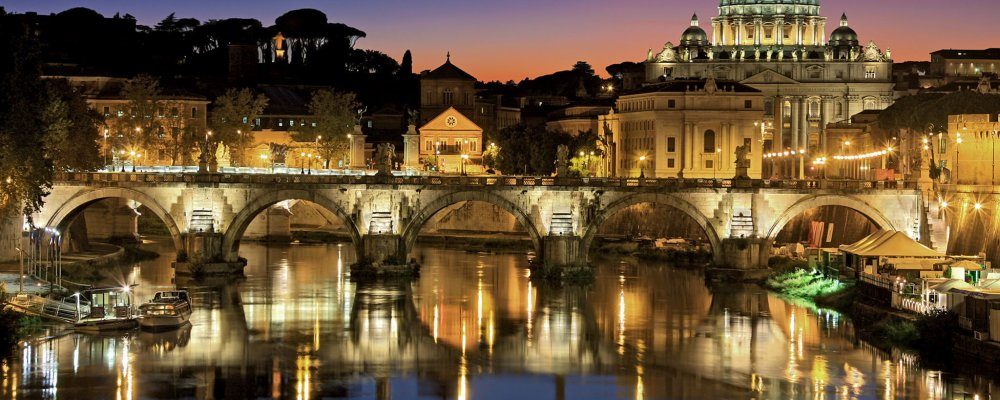 Ταξίδι στη Ρώμη με Παιδιά