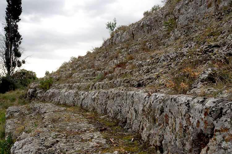 Αρχαίο Θέατρο Χαιρώνειας