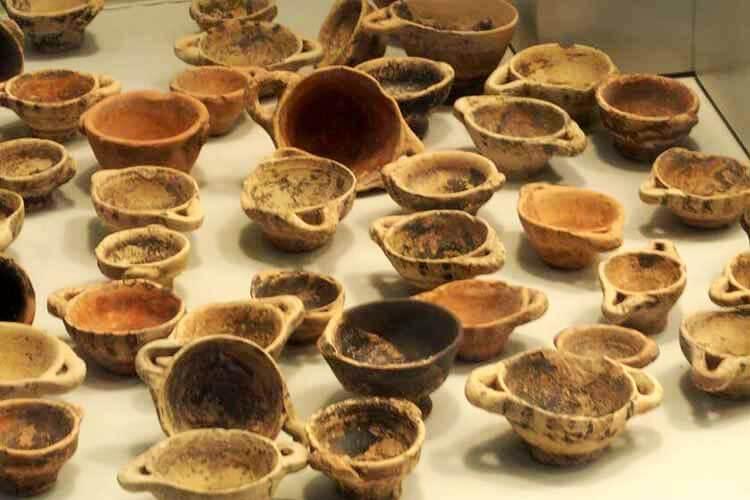 Αρχαία Μουσείο Χαιρώνειας