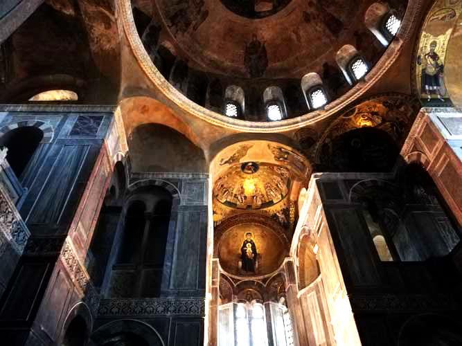 Ναός Καθολικό Όσιος Λουκάς